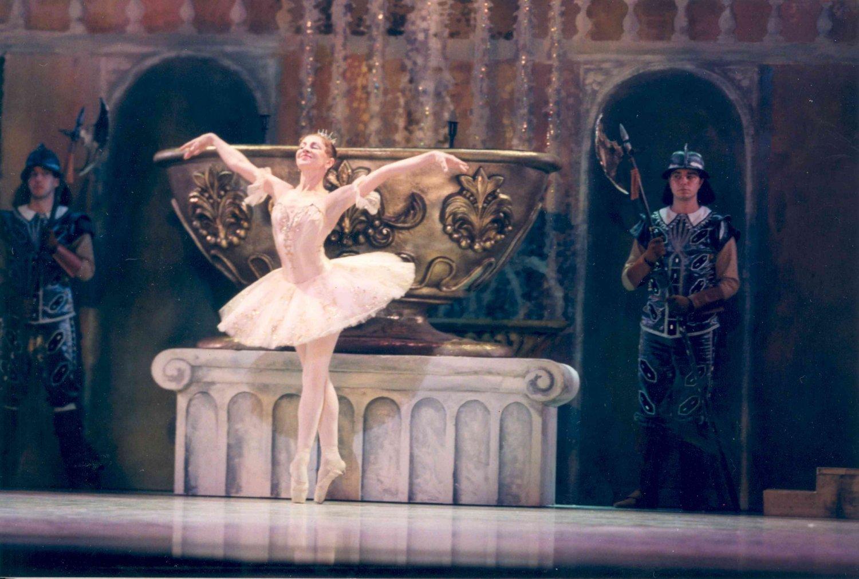 Act I Aurora-4