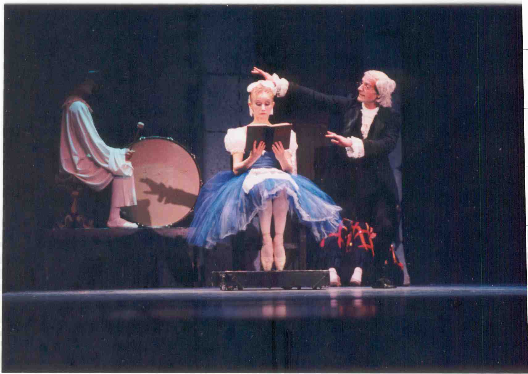 Coppelia (Costumes Only)