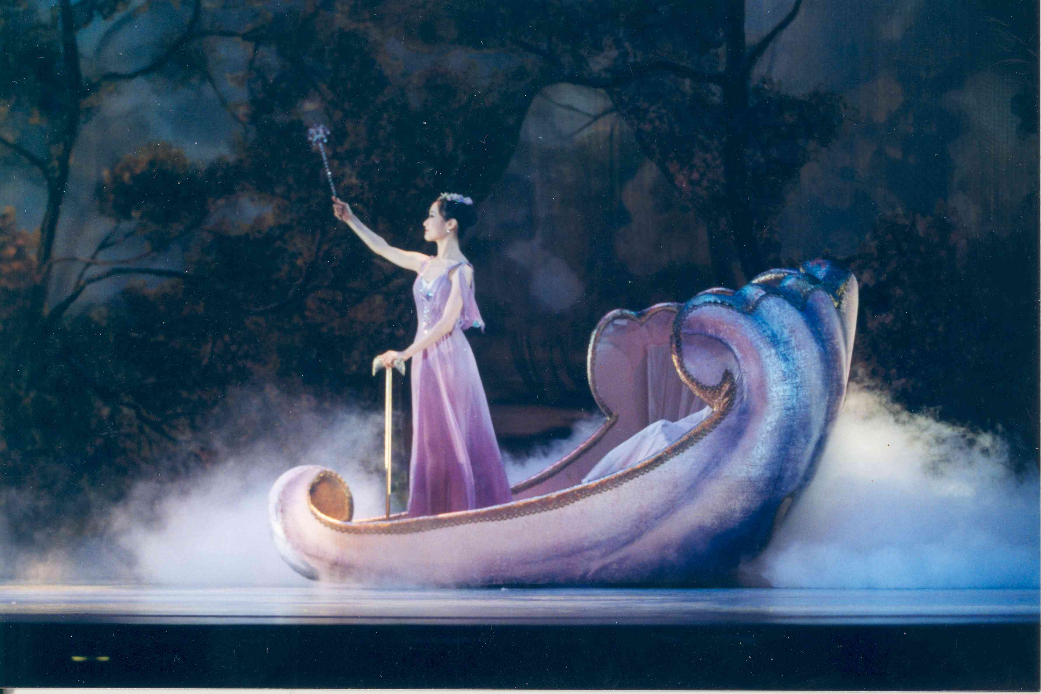 Act II Lilac Fairy
