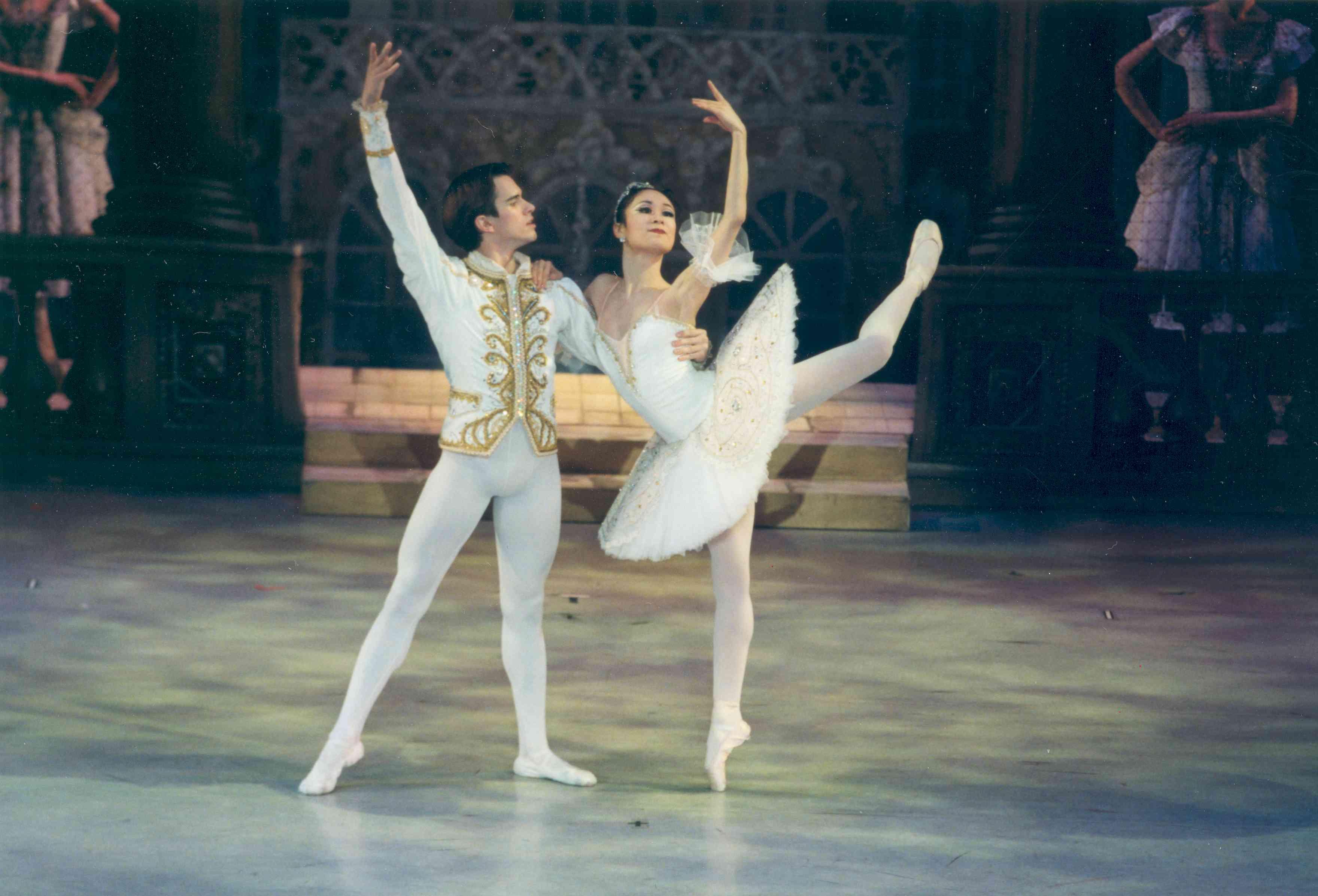 Act III Aurora and Prince 2